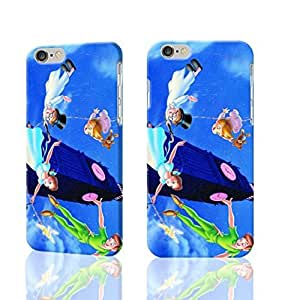 """Peter Pan Mary Poppins Wizard Oz Vintage Quote 3D Rough iphone Plus 6 -5.5 inches Case Skin, fashion design image custom iPhone 6 Plus - 5.5 inches , durable iphone 6 hard 3D case cover for iphone 6 (5.5""""), Case New Design By Codystore"""