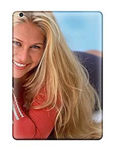Best 3618603K92827917 First-class Case Cover For Ipad Air Dual Protection Cover Anna Kournikova