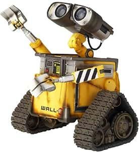 Revoltech Pixar Figure Collection No.002 WALL-E Kaiyodo [JAPAN] [Toy] (japan import)