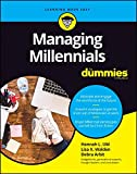 img - for Managing Millennials For Dummies (For Dummies (Lifestyle)) book / textbook / text book