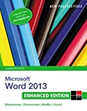 New Perspectives on Microsoft Word 2013, Comprehensive Enhanced Edition (Microsoft Office 2013 Enhanced Editions) 1st Edition