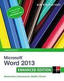 Microsoft® Word 2013 1st Edition