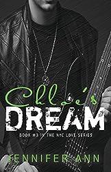 Chloe's Dream (NYC LOVE Book 3)
