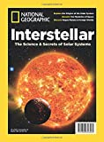 National Geographic Interstellar: The Science & Secrets Of Solar Systems