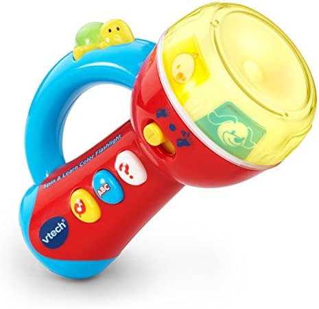 VTech Learn Flashlight Frustration Packaging product image