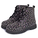 Weestep Classic Boots (10, Black Star)