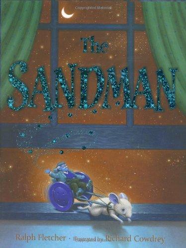 The Sandman pdf epub