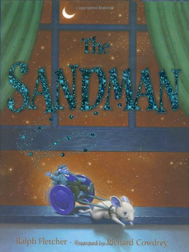 Download The Sandman pdf epub