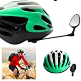 Best Bicycle Mirrors - Life On Bicycle 360 Degree Adjustable Rearview Bicycle Review
