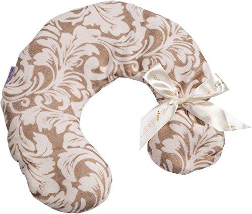 Sonoma Lavender Tan Fleur Neck Pillow Buy Online In Oman Sonoma