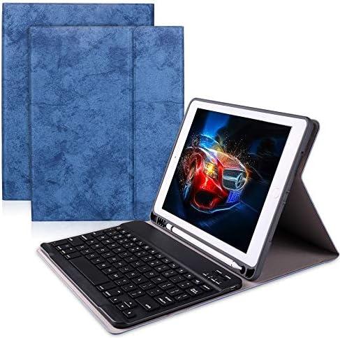 NOVT iPad Keyboard Case Generation