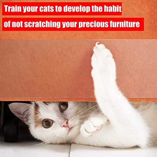 Adimmobilize Anti Scratch Cat Training Tape 4 Inch X 33
