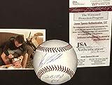 Ryan Mountcastle 2015 1st Rd Pick Baltimore Orioles Autographed Signed Official Major League Baseball JSA WITNESS COA