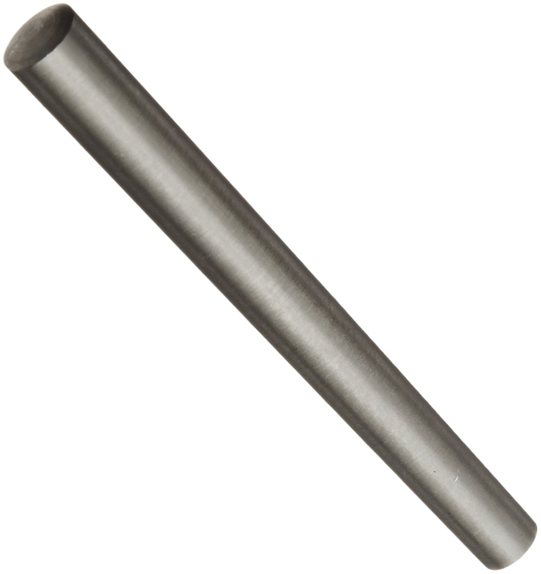 Pack of 5 2-1//4 Length #4 Pin Size 0.203 Small End Diameter 18-8 Stainless Steel Taper Pin Plain Finish Meets ASME B18.8.2 0.25 Large End Diameter Pack of 5 Standard Tolerance 0.25 Large End Diameter 0.203 Small End Diameter 2-1//4 Length