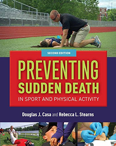 Preventing Sudden Death in Sport  &  Physical Activity