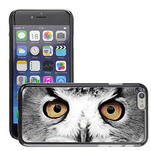 "Premio Sottile Slim Cassa Custodia Case Cover Shell // V00002165 Yeux Wise // Apple iPhone 6 6S 6G 4.7"""