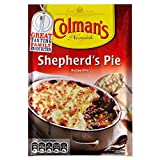 Colman s Shepherd s Pie Sauce Mix (50g) - Pack of 2