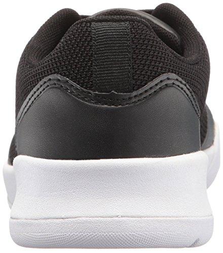Lacoste Womens Lt Spirit 317 2 Sneaker Black 4uKaj1kBTM