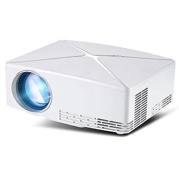 Amazon.com : Mini Projector X27 UP, 1280x720 Resolution ...