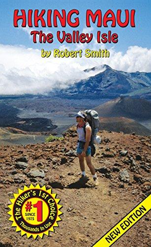 Hiking Maui: The Valley Isle