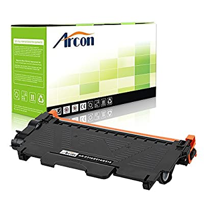 Arcon Compatible for Dell E310dw E514dw E515dn E515dw Printer Replaces for Dell P7RMX 593-BBKD PVTHG High Yield 2,600 Pages Black Toner Cartridge