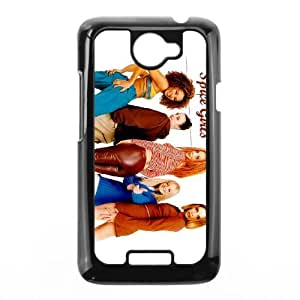 HTC One X Cell Phone Case Covers Black Spice Girls OLU Cases Cell Phone
