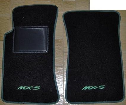 Mazda MX5 Mk1 Mk2 Mk2.5 moteur avant Crochets S//Acier JASS Performance 1989-05 1.8