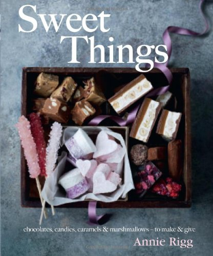 Sweet Things Annie Rigg product image