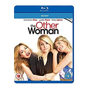The Other Woman - Blu-ray
