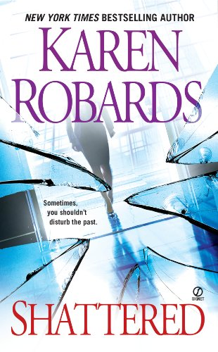 book cover of Shattered