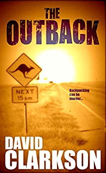 The Outback by [Clarkson, David]