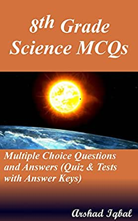 Counting Number worksheets heat and light energy worksheets : 8th Grade Science MCQs: Multiple Choice Questions and Answers ...