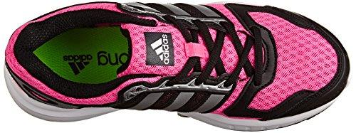 Sintético Zapatillas Galaxy De Adidas Material Rosa Mujer W Running BYRwvq6