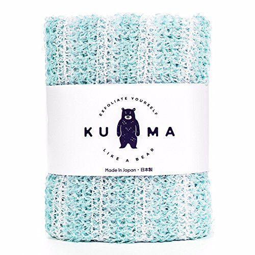 Japanese Body Scrub Cloth