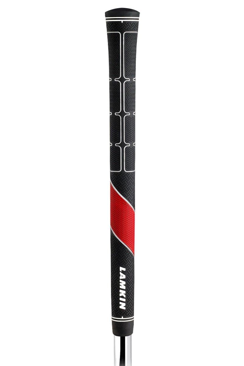 Lamkinのセット10 ts1ゴルフグリップ – 標準 B07C542WM9