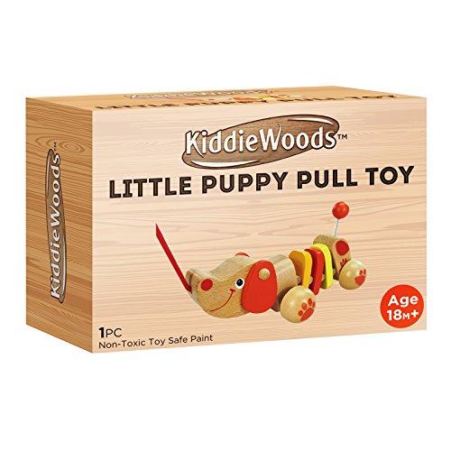 Puppy Wood - 4