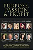 img - for Purpose, Passion & Profit book / textbook / text book