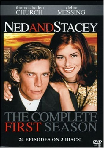 Ned and Stacey - The Complete First (Halloween 1-8 Box Set)