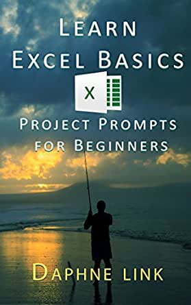 Amazon.com: Learn Excel Basics: Project Prompts for Beginners ...