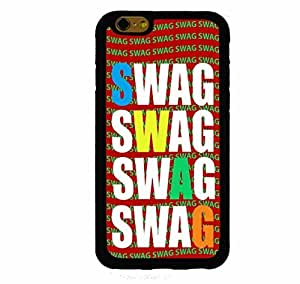 Swag with Background iphone 5c ( Inch Screen) Rubber Case
