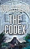 Front cover for the book The Codex by Douglas Preston