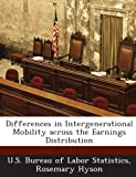 Differences in Intergenerational Mobility Across the Earnings Distribution, Rosemary Hyson, 1288632177