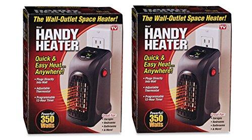 electric baseboard heater plug - 8