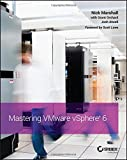 img - for Mastering VMware vSphere 6 book / textbook / text book