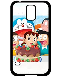 Valkyrie Profile Samsung Galaxy S5 case case's Shop New Style Faddish doraemon Case Cover For Samsung Galaxy S5 1559252ZC688429952S5