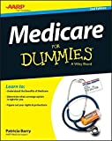 img - for Medicare For Dummies by Patricia Barry (2015-09-08) book / textbook / text book