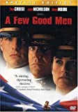 A Few Good Men (Special Edition) by Sony Pictures Home Entertainment by Rob Reiner