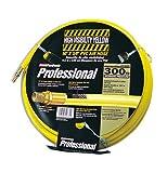 coleman generator powermate - Coleman Powermate P012-0076SP 50-foot by 3/8-inch Yellow 300 PSI PVC Air Hose