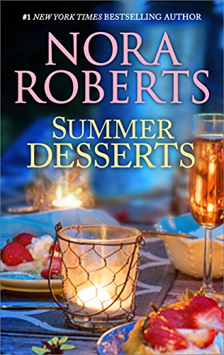 Summer Desserts (Great Chefs) - Summer Silhouette