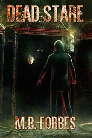 book cover of Dead Stare